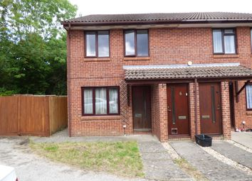 Thumbnail 1 bed maisonette for sale in Enderwood Close, Totton