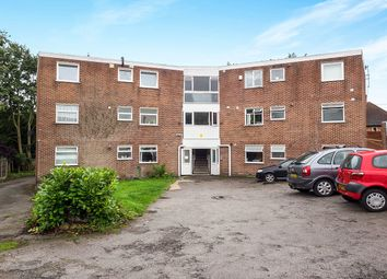 Thumbnail 1 bed flat for sale in Milford Court, Daybrook, Nottingham