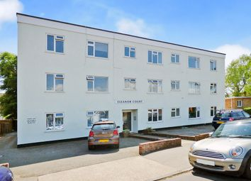 Thumbnail Studio for sale in Eleanor Court, Bruce Avenue, Worthing