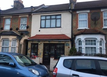 Thumbnail 3 bedroom terraced house for sale in Thorpe Road, London