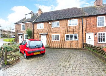 3 bed terraced house for sale in Homewood Cottages, Tanyard Hill, Shorne, Gravesend DA12
