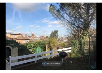 Thumbnail 3 bed end terrace house to rent in Webb Road, London