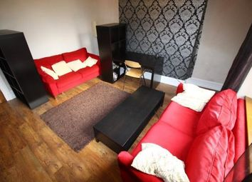 Thumbnail 1 bed flat to rent in 278 Rosemount Place, Aberdeen