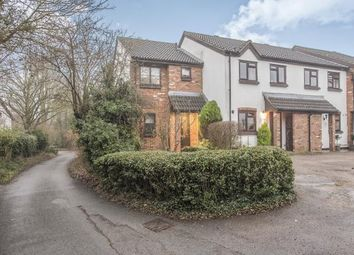 Thumbnail 3 bed end terrace house for sale in Chells Lane, Stevenage, Hertfordshire, England