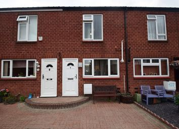 Thumbnail 2 bed terraced house for sale in Whitehall Road, Uxbridge