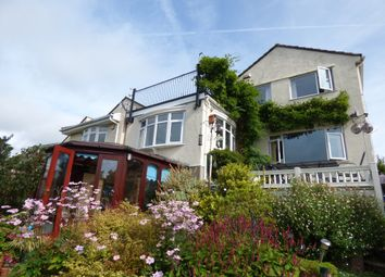 Thumbnail 4 bed link-detached house for sale in Stone Lane, Winterbourne Down, Bristol