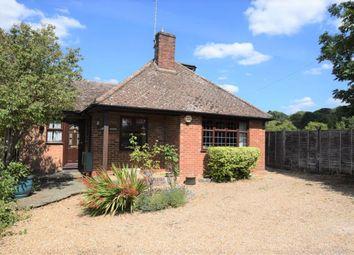 Thumbnail 3 bed bungalow for sale in Peters Lane, Monks Risborough, Princes Risborough