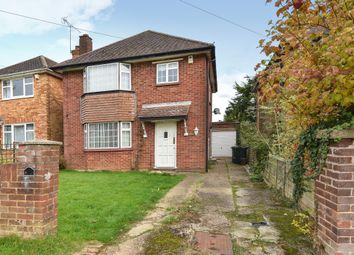 Thumbnail 3 bed detached house for sale in High Wycombe, Buckinghamshire