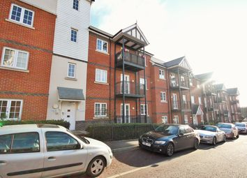Thumbnail 2 bed flat for sale in Turbine Road, Colchester