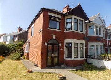 Thumbnail 3 bed property to rent in Marton Drive, Blackpool