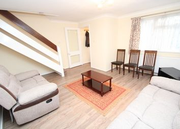 Thumbnail 3 bedroom terraced house to rent in Granville Close, Croydon