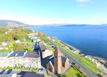 1 bed flat for sale in 1/1 1 Victoria Crescent, Kirn Brae, Kirn, Dunoon PA23