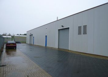Thumbnail Warehouse to let in Unit I The Daks Building, Polbeth Industrial Estate, Polbeth, West Lothian