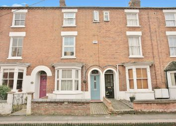Thumbnail 4 bed terraced house for sale in Prospect Road, Banbury