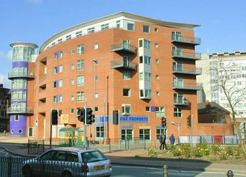 Thumbnail 1 bedroom flat for sale in Old Snow Hill, Birmingham