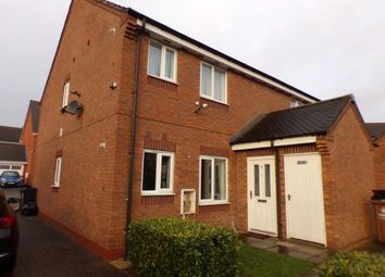 Thumbnail 1 bedroom maisonette for sale in Southmead Way, Walsall
