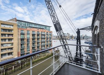 Thumbnail 2 bed flat to rent in New Concordia Wharf, Mill Street, London