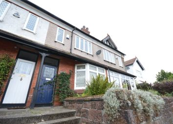 Thumbnail 2 bed terraced house for sale in Speke Road, Woolton, Liverpool