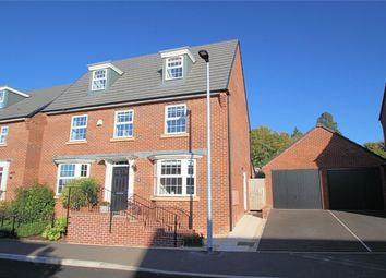 Thumbnail 5 bed detached house for sale in Clayhill Drive, Brimsham Park, Yate, South Gloucestershire