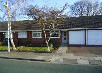 Thumbnail 4 bedroom bungalow for sale in Howbeck Close, Oxton
