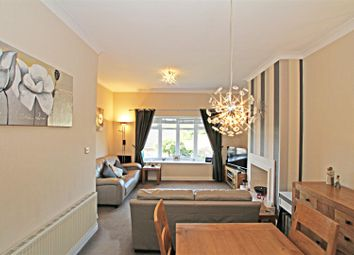 Thumbnail 2 bed semi-detached bungalow for sale in Grange View Crescent, Kimberworth, Rotherham
