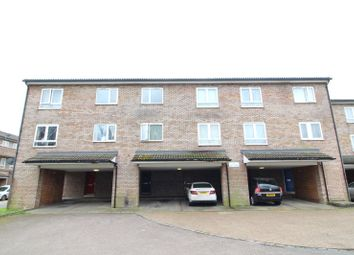 Thumbnail 2 bed maisonette for sale in Olley Close, Wallington