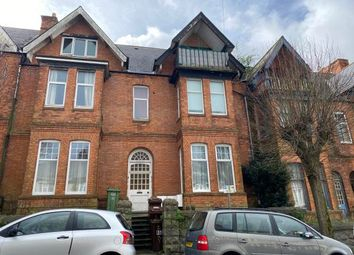 Thumbnail 1 bed flat for sale in Flat 4, 31 Queens Road, Lipson, Plymouth