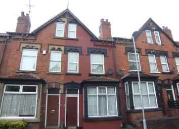 Thumbnail 1 bed flat to rent in Sandhurst Place, Leeds
