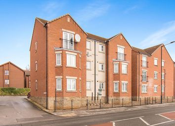 1 bed flat for sale in Armthorpe Road, Doncaster DN2