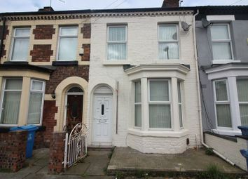 Thumbnail 2 bedroom terraced house to rent in Parkinson Road, Walton, Liverpool