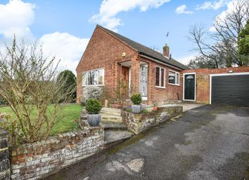 Thumbnail 3 bedroom detached bungalow to rent in Sunninghill, Berkshire