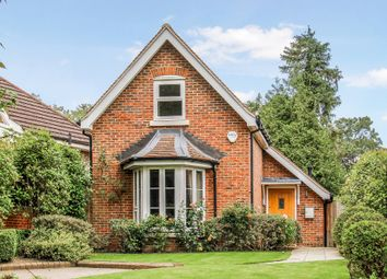 Thumbnail 3 bed detached house for sale in Church Road, Kenley