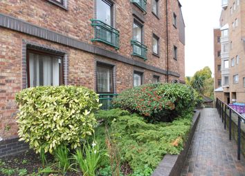 Thumbnail 2 bed flat to rent in Luralda Wharf, Isle Of Dogs, London