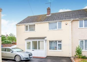 Thumbnail 4 bedroom end terrace house for sale in Bury St. Edmunds, Suffolk