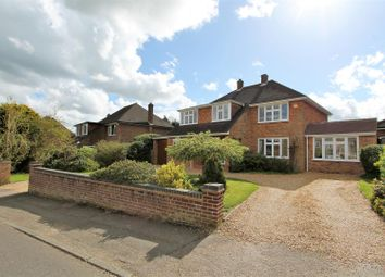 4 bed detached house for sale in St. Michaels Avenue, Leverstock Green, Hemel Hempstead HP3