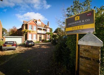 Thumbnail Studio to rent in Alpha Road, Birchington