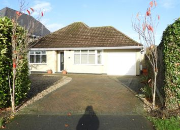Thumbnail 2 bed detached bungalow for sale in Vicarage Road, Swindon