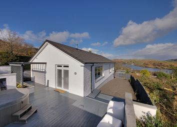 Thumbnail 3 bedroom detached bungalow for sale in Carraig, Clachan Seil, Oban