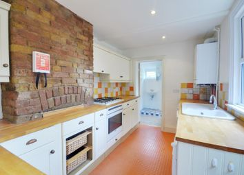 Thumbnail 2 bed semi-detached house to rent in Hallowell Road, Northwood