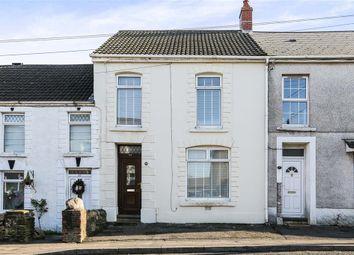 Thumbnail 3 bedroom property to rent in Bryn Road, Loughor, Swansea