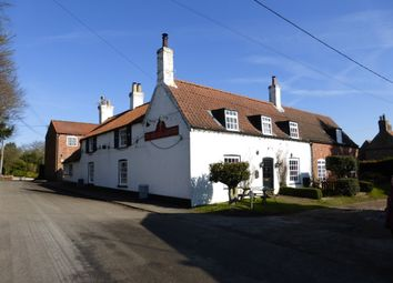Thumbnail Pub/bar for sale in Raithby Road, Lincolnshire: Raithby