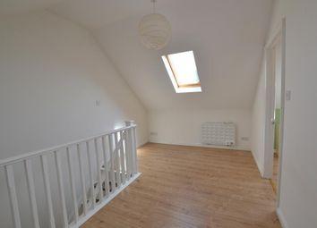 Thumbnail 1 bed flat to rent in Salusbury Road, London