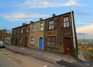 Thumbnail 3 bed terraced house for sale in Market Street, Bury, Lancashire