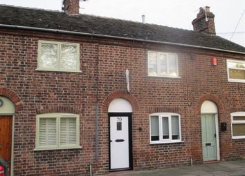 Thumbnail 2 bed cottage to rent in Heath Road, Sandbach