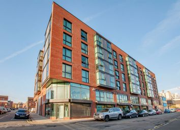 Thumbnail 1 bedroom flat for sale in Hodgson Street, Sheffield