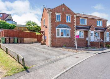 3 bed end terrace house for sale in Hollin Drive, Durkar, Wakefield WF4