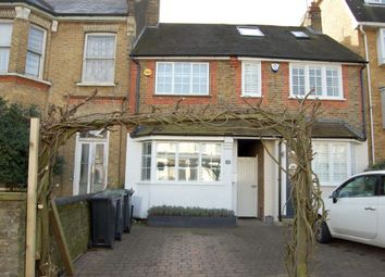 Thumbnail 2 bed cottage for sale in Queens Road, Buckhurst Hill