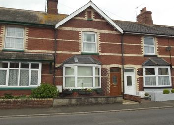 Thumbnail 3 bed property to rent in Courtenay Terrace, Starcross, Exeter