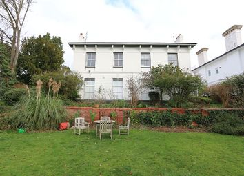 Thumbnail 1 bed flat for sale in 12 Lansdowne Crescent, Worcester, Worcestershire