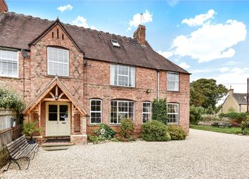 Thumbnail 6 bed semi-detached house for sale in Station Road, Bourton On The Water, Cheltenham, Gloucestershire